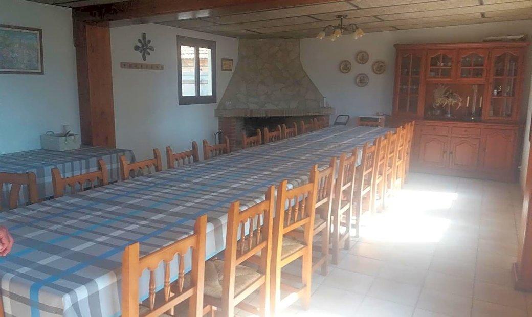 San Marçal Country House