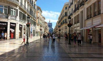 Málaga Building