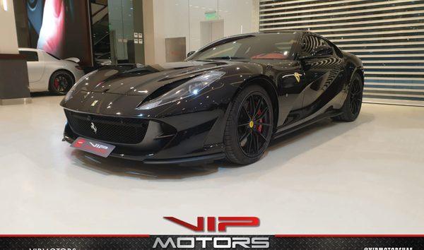 37 Ferrari 812 Superfast For Sale On Jamesedition