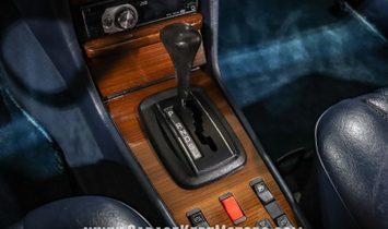 1984 Mercedes-Benz 300TD