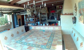6 bedroom Finca for sale in Jijona