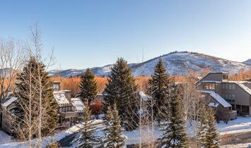 Upgraded 3 Bedroom, Ski In/Ski Out Silver Star Residence