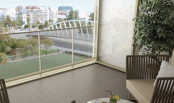 Valencia Apartment