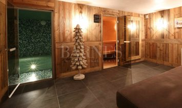 Seasonal rental - Chalet Courchevel (Moriond 1650)