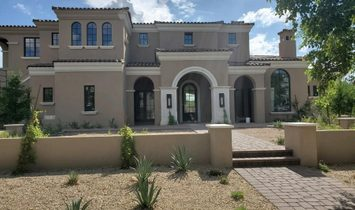 Brand New Spec Home In The Highly Sought After Guard Gated Community Of Arcadia