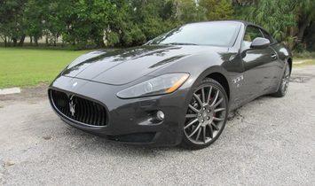 Maserati urismo