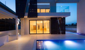 Villa 506 sqm in Agia Napa, Cyprus