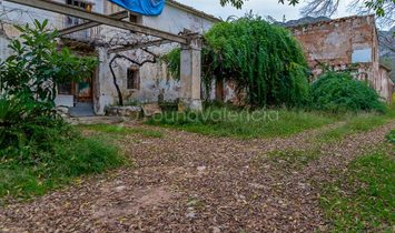 Opportunity to purchase a very large estate in Valencia