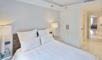 Magnificent Totally Refurbished Three Bedrooms Ground Floor Apartment