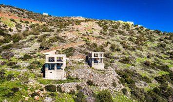 Villa 561 sqm in Crete, Greece