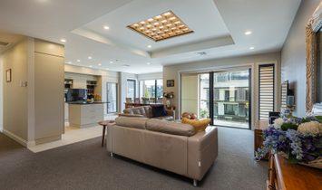 Latitude 37 Penthouse Apartment Auckland Viaduct