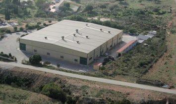 Alhaurín de la Torre Industrial Unit