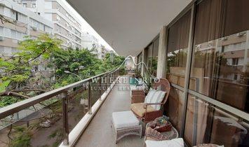 Rental - Apartment Rio de Janeiro (Ipanema)