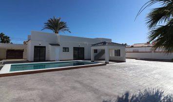 Torrevieja Detached Villa