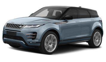 Land Rover Range Rover Evoque First Edition