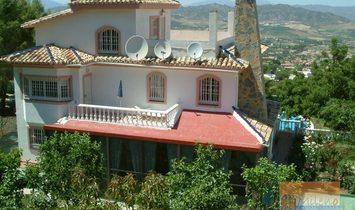Alhaurín de la Torre Villa