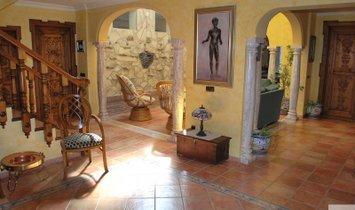 Almogía Villa