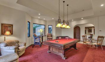 3.6 Acre North Scottsdale Custom Home