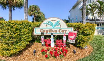 Captiva Cay