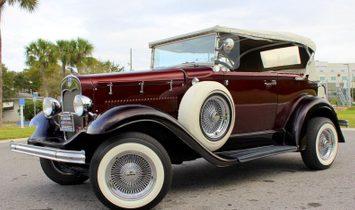 1931 Ford Phaeton Replica