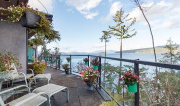 Unbelievable Views