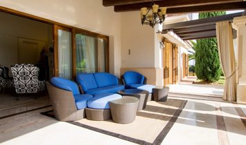 Benahavis Villa