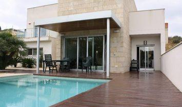 Murcia Villa