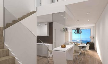Villajoyosa Apartment