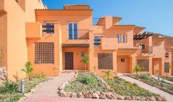 Benahavis Terraced house