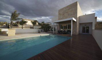 Villa en Altorreal, Región de Murcia, España 1