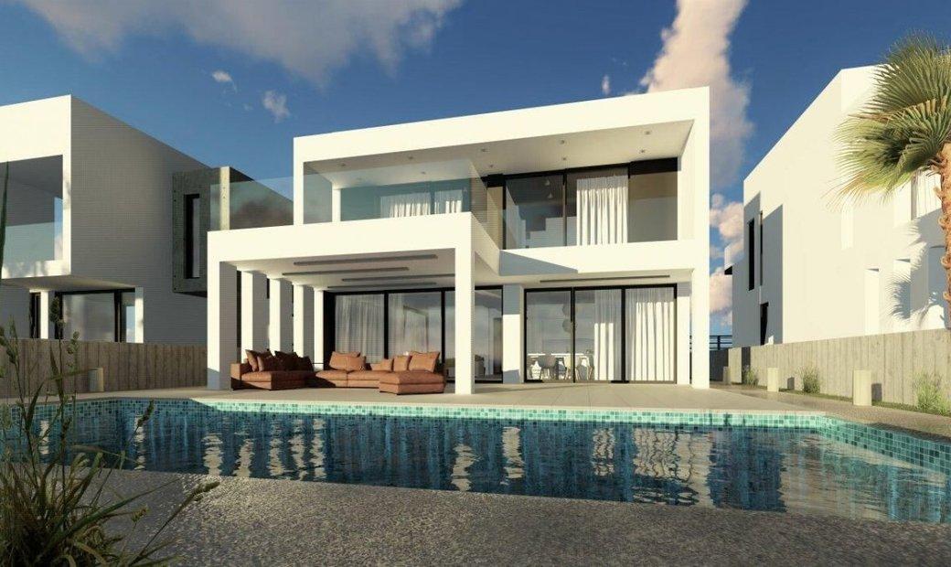 La marina Villa