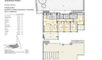 Benahavis Penthouse