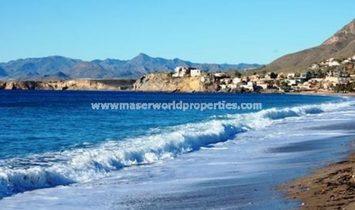 Puerto de mazarron Villa