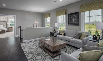 Detached, Single Family - ODENTON, MD