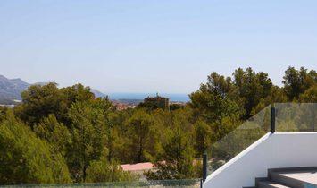 Polop Villa