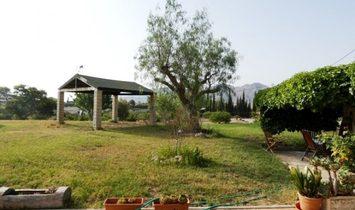 Mazarron Villa