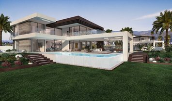 Estepona Villa