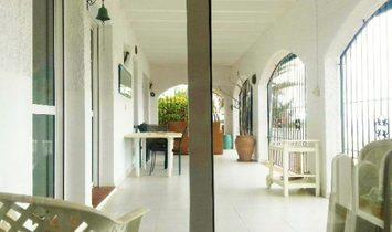 Cartagena Villa