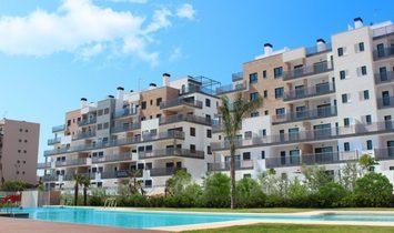 Penthouse in Mil Palmeras, Valencian Community, Spain 1