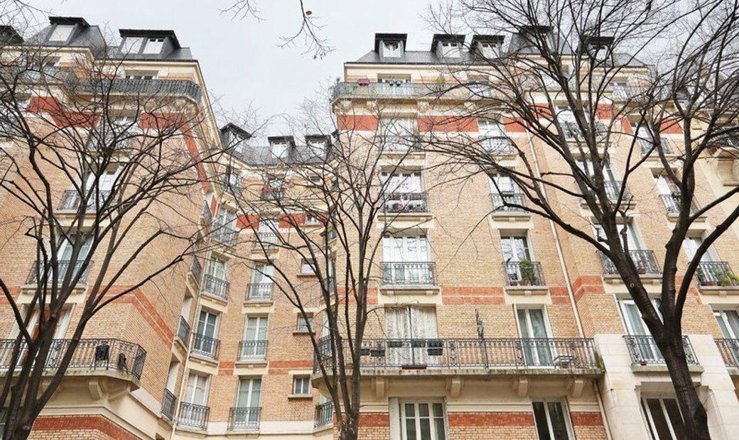 Paris 15th District – A 3-bed apartment