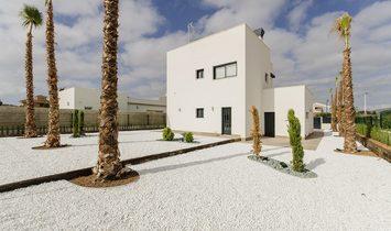 La Manga del Mar Menor Villa