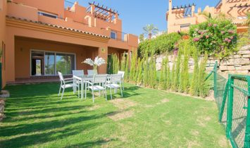 Benahavis Terraced house