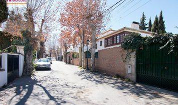 Granada Villa
