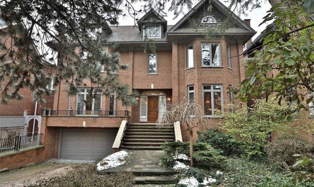 13 Clarendon Avenue,Toronto