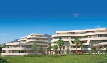 Mijas Flat