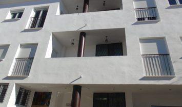 Benalmadena Building