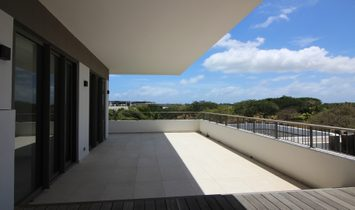 MONT CHOISY - Prestigious penthouse overlooking a golf course - 3 bedrooms