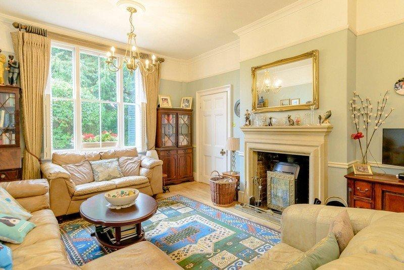 Shenley Manor, Shenley, Radlett, Hertfordshire, WD7 In