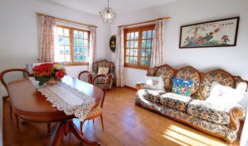 Santa Brígida Villa