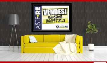 Appartamento - VIA DI VILLA TORLONIA 10/B